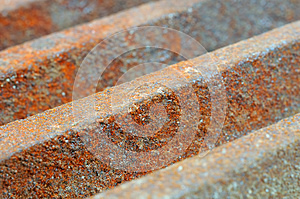 Rusty Metal Royalty Free Stock Image - Image: 25652176