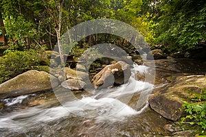 Water Fall Royalty Free Stock Image - Image: 25676376
