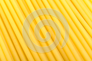 Bucatini Pasta Close-Up Royalty Free Stock Images - Image: 25684069