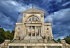 Oratory Top Details Royalty Free Stock Image - Image: 25709576