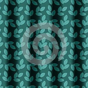 Curtain Imitation Stock Photography - Image: 25725562