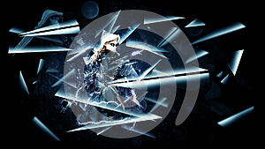 Spy Attack Royalty Free Stock Photography - Image: 25727367