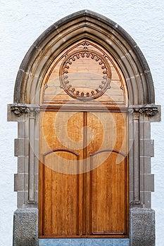 Door Royalty Free Stock Images - Image: 25745399