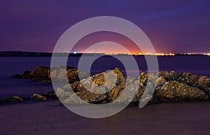 Coast Stock Photo - Image: 25765150