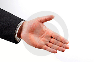 Hand Shake Stock Photos - Image: 2580953