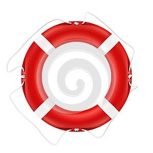 Lifebouy Stock Image - Image: 25811041