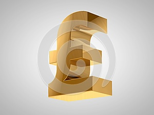 Pound Currency Sign Stock Photo - Image: 25811180