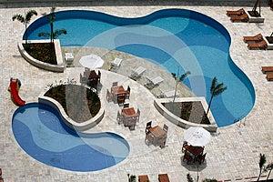 Pool Stock Image - Image: 25822851