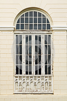Classic Window Royalty Free Stock Photography - Image: 25833627