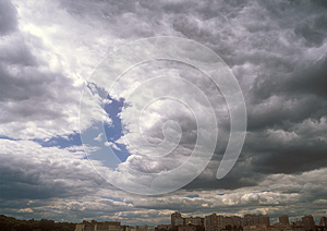 Sky. Stock Photos - Image: 25845553