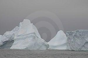 ICEBERGS Royalty Free Stock Image - Image: 2593686