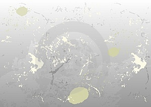 Abstract gray page Stock Images