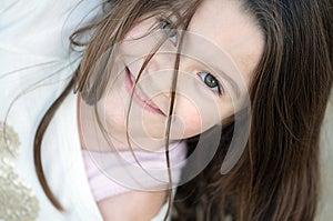 Beautiful Girl Stock Photography - Image: 25900092