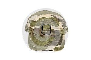 Military Cap Stock Image - Image: 25901351