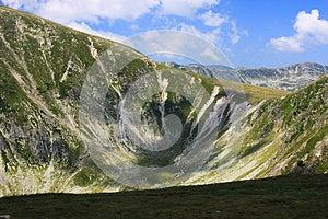 Beautiful Scenery From Transalpina Stock Photo - Image: 25918950