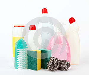 Cleaning Stock Photography - Image: 25927042