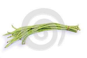 Yardlong Bean Stock Photography - Image: 25935562