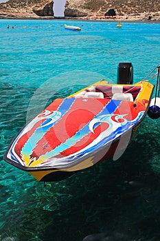 Speedboat Stock Photos - Image: 25938003