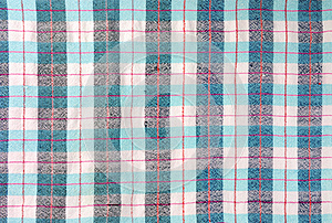 Blue Stripe Fabric Texture Royalty Free Stock Photography - Image: 25951567