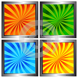 Abstract Backgrounds Royalty Free Stock Photos - Image: 25951658