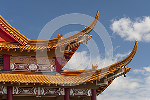 Buddhist Temple Stock Photos - Image: 25965923