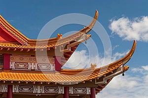 Buddhist Temple Stock Photos - Image: 25965923