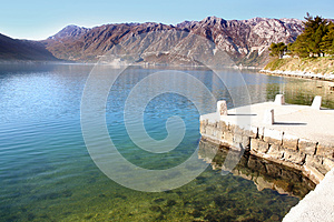 Kotor Bay, Montenegro Royalty Free Stock Images - Image: 25980149