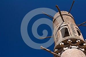 Minaret Royalty Free Stock Photo - Image: 25983075