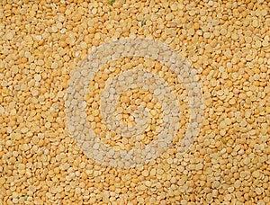 Dried Yellow Peas Royalty Free Stock Photo - Image: 25999565