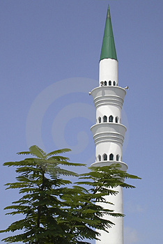 Mosque Stock Photos