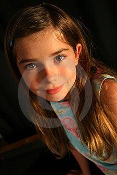 Big Eyes Free Stock Images