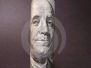 Ben Franklin Fotografia Royalty Free - Obraz: 266647