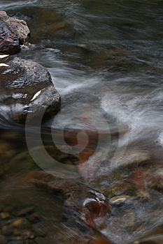Rocks And Water Stock Photos