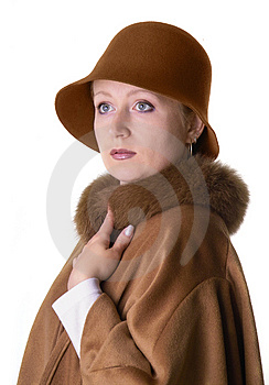 Lady Stock Images