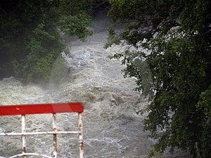 Mountain River Free Stock Photo