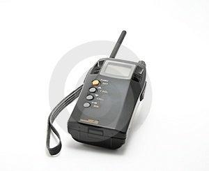 Radio Transmitter  Stock Image - Image: 2603811