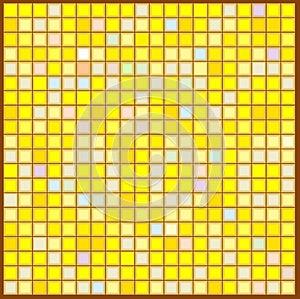 Mosaic Background Stock Images - Image: 26007194