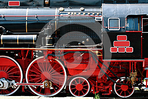 Steam Train Stock Photos - Image: 26015123