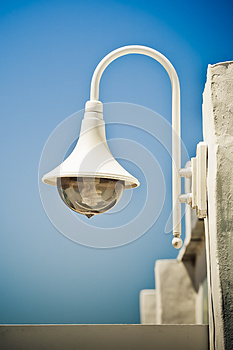Lamp Royalty Free Stock Images - Image: 26027049