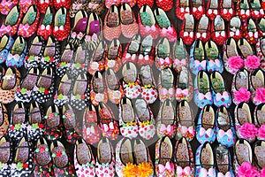 Fancy Shoes Stock Photo - Image: 26039970