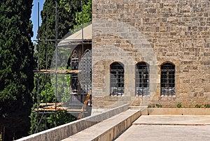Renovating A Palace Stock Photo - Image: 26099340