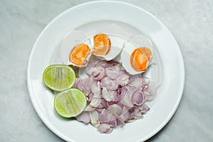 Salted Egg Royalty Free Stock Images - Image: 26101599