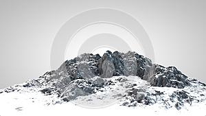 Mountain Stock Photography - Image: 26118912