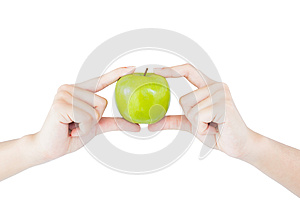 Balance Your Health Royalty Free Stock Photos - Image: 26190588