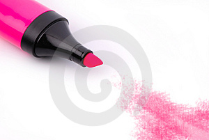 Marker Royalty Free Stock Photo - Image: 2627155