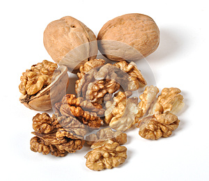 Walnuts Stock Photography - Image: 26213722