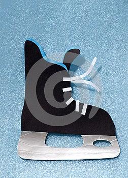 Mens Skate Royalty Free Stock Photo - Image: 26228645