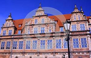 Poland. Gdansk. Stock Image - Image: 26240731
