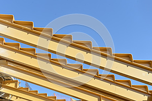 Structure Royalty Free Stock Images - Image: 26292299