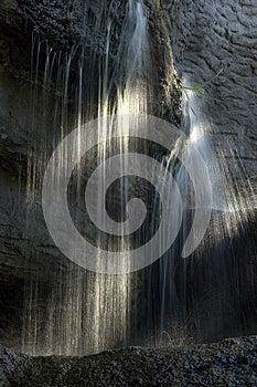 Waterfall Royalty Free Stock Image - Image: 26297736